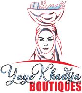 Yaye Khadija Boutiques